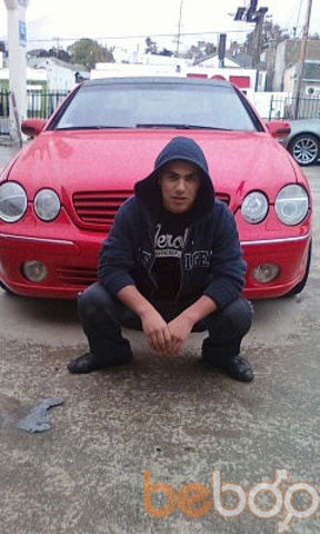 Фото мужчины GorArshakyan, North Hollywood, США, 25