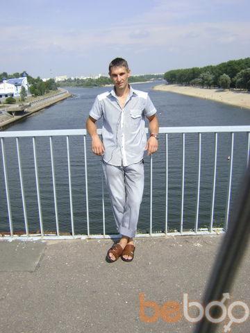 Фото мужчины Donni, Москва, Россия, 35
