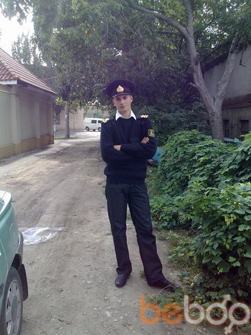 Фото мужчины Alfo, Одесса, Украина, 27