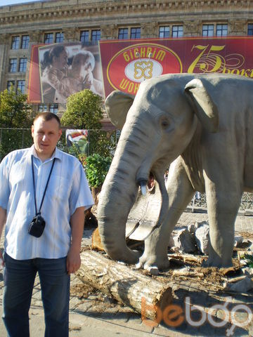 Фото мужчины fiill, Киев, Украина, 42