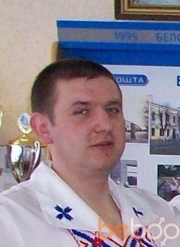 Фото мужчины lelik, Гродно, Беларусь, 34