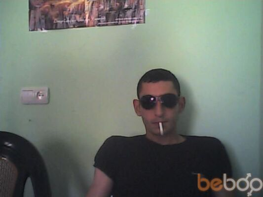 Фото мужчины CHORNI, Ереван, Армения, 28