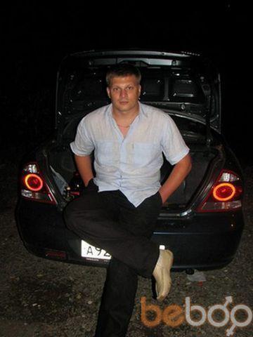Фото мужчины андрей, Солигорск, Беларусь, 47
