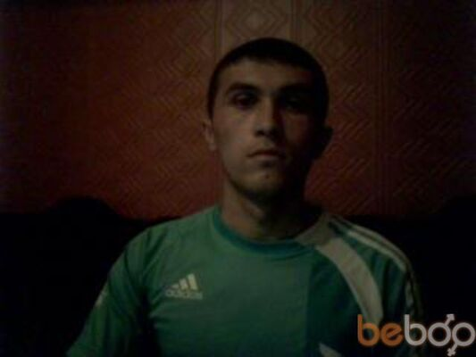 Фото мужчины Borst, Самарканд, Узбекистан, 28