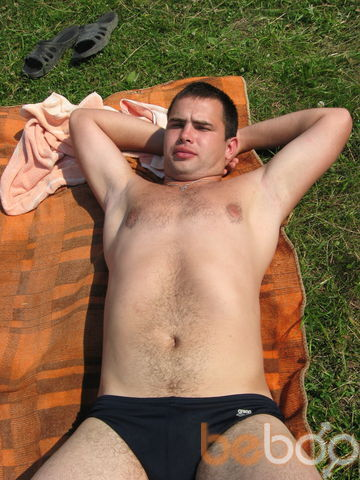 Фото мужчины SUKA, Витебск, Беларусь, 33