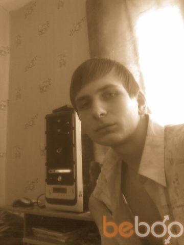 Фото мужчины Wano, Минск, Беларусь, 25