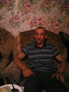 Фото мужчины Иван, Тарногский Городок, Россия, 35