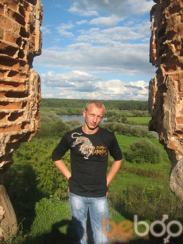 Фото мужчины tankict, Минск, Беларусь, 31