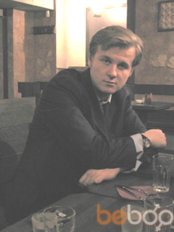Фото мужчины PL27, Санкт-Петербург, Россия, 35