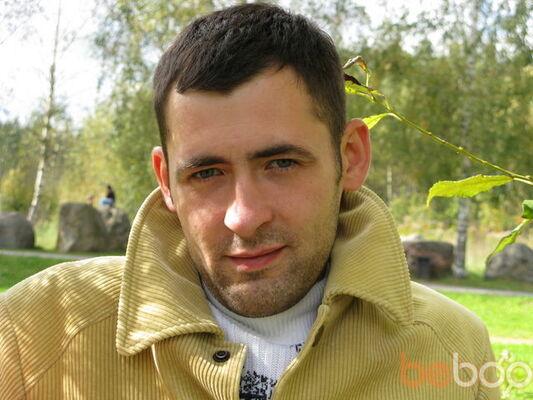 Фото мужчины Bearpaw, Минск, Беларусь, 36