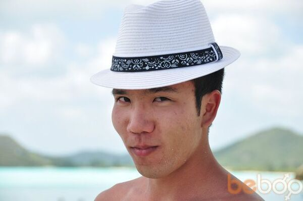 Фото мужчины Berik, Кокшетау, Казахстан, 29