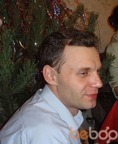 Фото мужчины ipm00000, Самара, Россия, 38