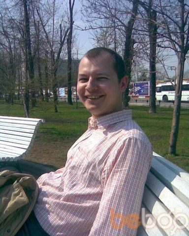 Фото мужчины Саша, Москва, Россия, 37