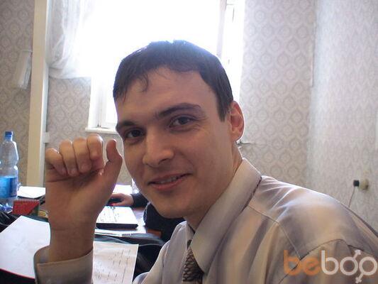 Фото мужчины ПростоЯ, Березники, Россия, 40
