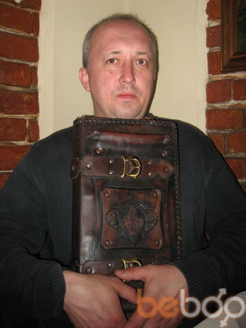 Фото мужчины Sergey, Минск, Беларусь, 54