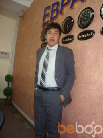 Фото мужчины shymyr, Тараз, Казахстан, 31