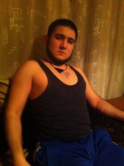 Фото мужчины Тариель, Москва, Россия, 29