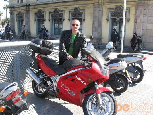 Фото мужчины юрец, Barcelona, Испания, 46