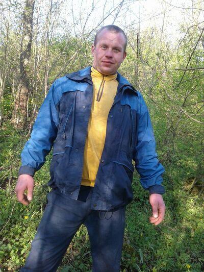 Фото мужчины Леха, Москва, Россия, 32