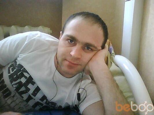 Фото мужчины macho, Липецк, Россия, 35