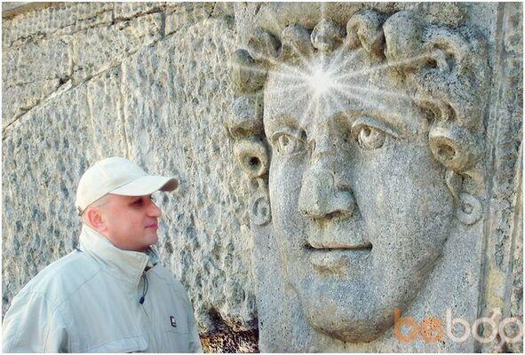 Фото мужчины Fiva, Санкт-Петербург, Россия, 45