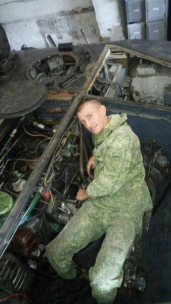 Фото мужчины Андрей, Уссурийск, Россия, 30