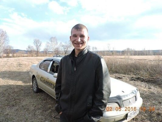 Фото мужчины Андрей, Чита, Россия, 35