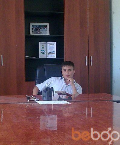 Фото мужчины SSA3632121, Чимбай, Узбекистан, 32