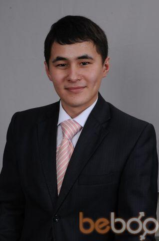 Фото мужчины Rocky, Алматы, Казахстан, 29