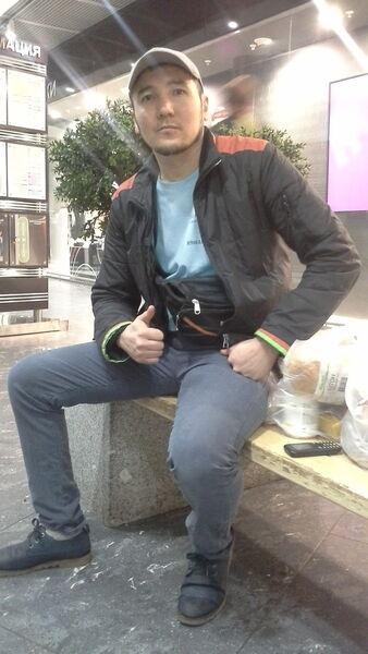 Фото мужчины Нэд, Москва, Россия, 24