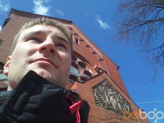 Фото мужчины lion88, Брест, Беларусь, 28
