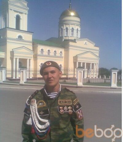 Фото мужчины 89518826895, Москва, Россия, 25