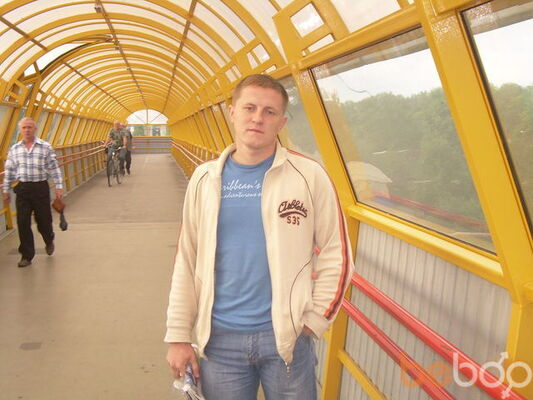 Фото мужчины Просто Я, Минск, Беларусь, 35