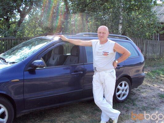 Фото мужчины Берг, Брест, Беларусь, 57