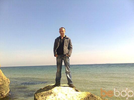Фото мужчины jekotxxxl, Одесса, Украина, 26