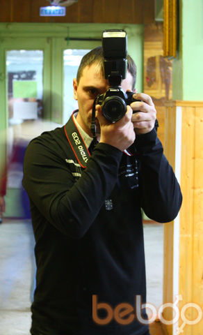 Фото мужчины SergOsz, Курск, Россия, 37