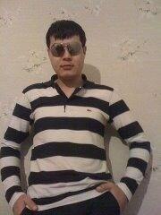 Фото мужчины Шухрат, Москва, Россия, 31
