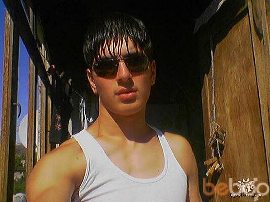 Фото мужчины IA JDU TEBE, Kavala, Греция, 38