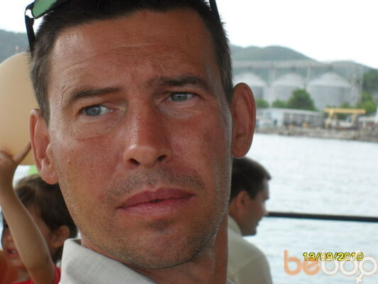 Фото мужчины sergej32, Брянск, Россия, 46