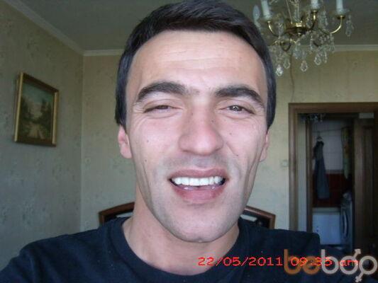 Фото мужчины amur2012, Санкт-Петербург, Россия, 41