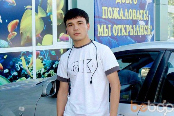 Фото мужчины Ozel, Ташкент, Узбекистан, 29