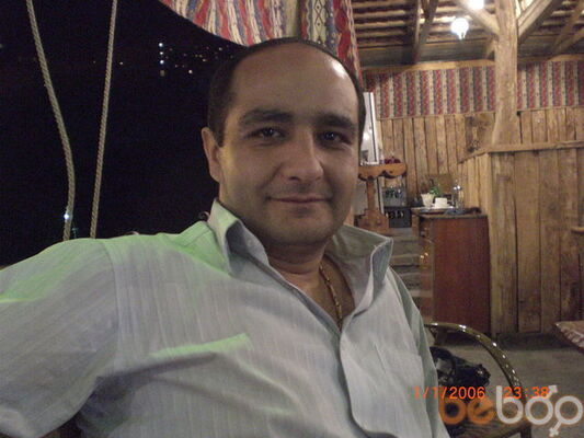 Фото мужчины Robert, Ереван, Армения, 42