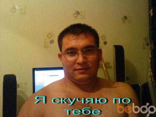Фото мужчины ВОЛК, Ташкент, Узбекистан, 37