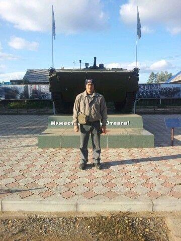 Фото мужчины Бобир, Красноярск, Россия, 36