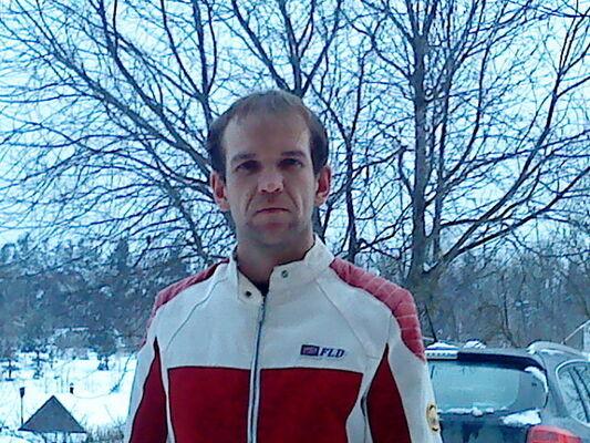 Фото мужчины андрей, Псков, Россия, 35