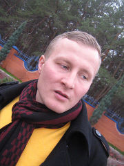 Фото мужчины SERZH, Байкалово, Россия, 34