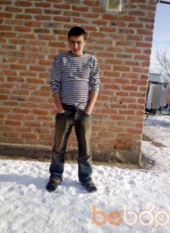 Фото мужчины Жнец, Александрия, Украина, 28