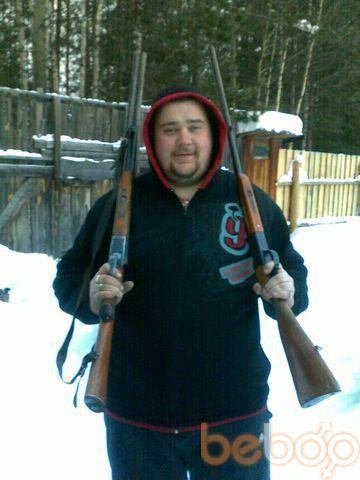 Фото мужчины tolsty, Жодино, Беларусь, 34