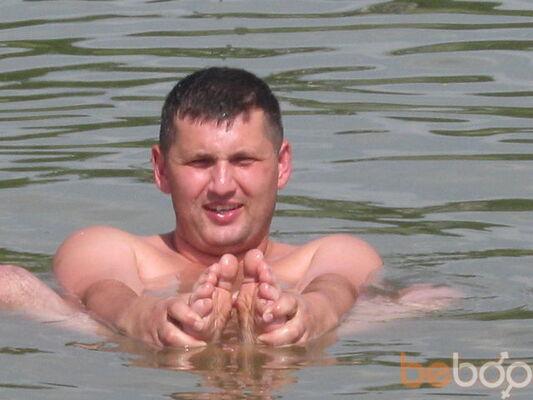 Фото мужчины nicolai, Оргеев, Молдова, 41