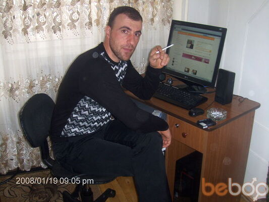 Фото мужчины art197728, Ереван, Армения, 40